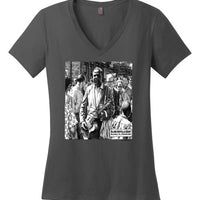 Blind Arvella Gray - Women's T-Shirt