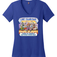 Coney Island Baby - Women's T-Shirt