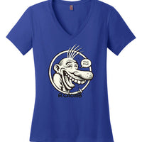 Laughing Gas - Women's T-Shirt