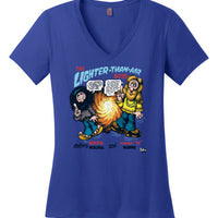The Lighter Than Air Boys - Women's T-Shirt