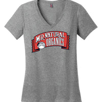 Mr. Natural Organics - Women's T-Shirt