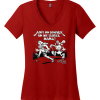 Ain't No Stopper on my Faucet, Mama! - Women's T-Shirt