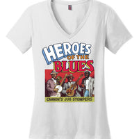 Cannon's Jug Stompers - Women's T-Shirt