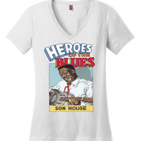 Son House - Women's T-Shirt