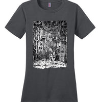 The Guy Inside My Head - Women's T-Shirt