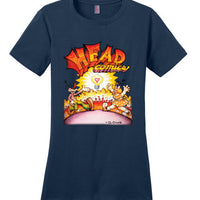 Head Comics - Women's T-Shirt