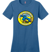 Keep On Truckin' Apparel Logo - Women's T-Shirt