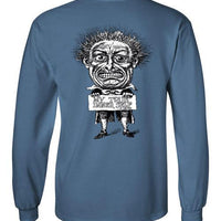 My True Inner Self - Men's Long Sleeve T-Shirt