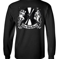 The Holy Grail - Men's Long Sleeve T-Shirt