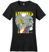 The Head - Women's T-Shirt