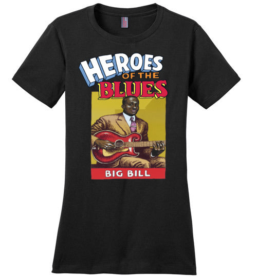 Big Bill - Women's T-Shirt