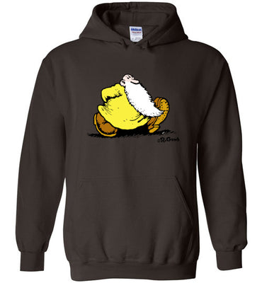 Mr. Natural Raising Hope - Hoodie