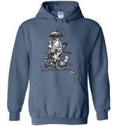 Mr. Natural Touring - Hoodie