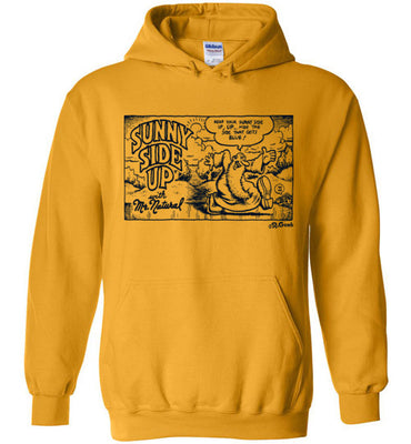 Sunny Side Up - Hoodie