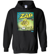 Zap Comix Cover No. 0 - Hoodie