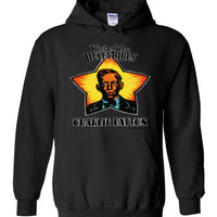 King of the Delta Blues, Charley Patton - Hoodie
