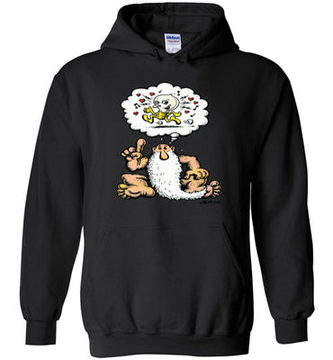 Mr. Natural's Brilliant Idea - Hoodie