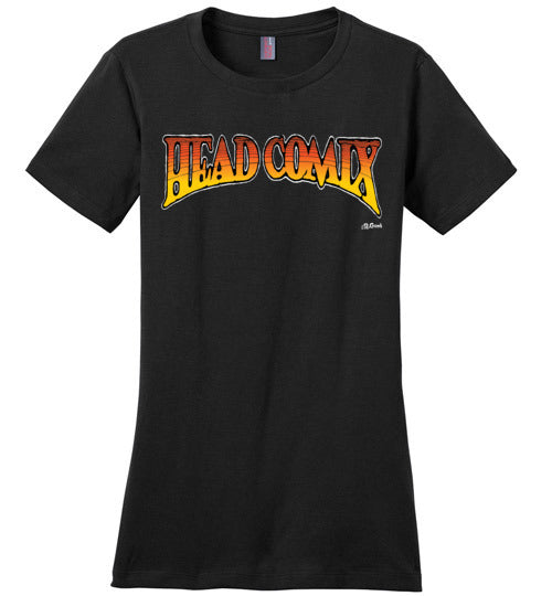 Head Comix - Women's T-Shirts