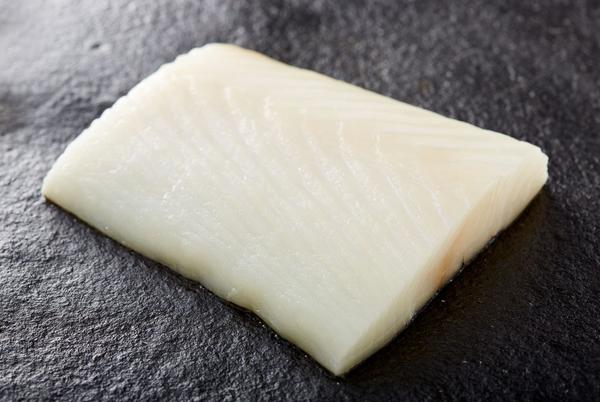 Deposit for Wild-Caught Alaskan Halibut