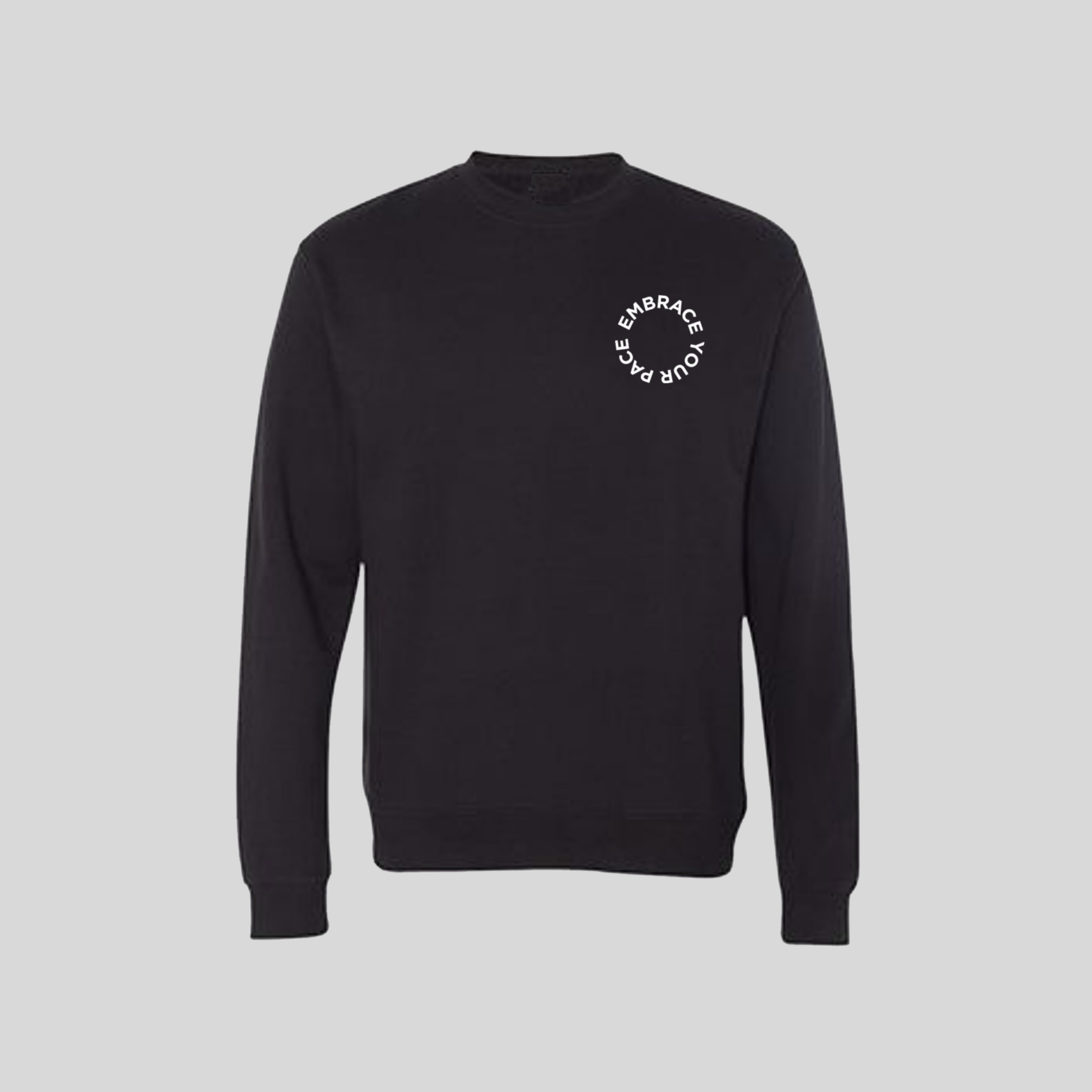 EYP Sweater (Black)