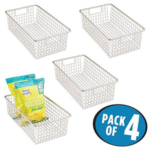 Top 22 Best Kitchen Storage Baskets