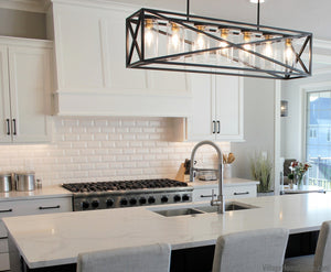 There is a reason why painted white kitchens have remained a best-selling choice in our industry for so many years