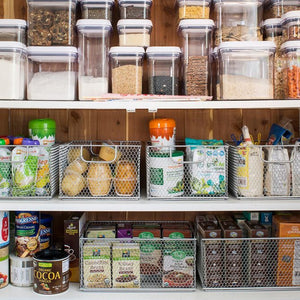 Organize Your Kitchen Once and For All with This 1-Day Container Store Sale