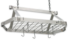 Enclume DR5 SS Retro Rectangle, Regular, Stainless Steel