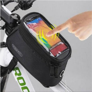 Cell Phone Pouch - thebicyclingstores.com