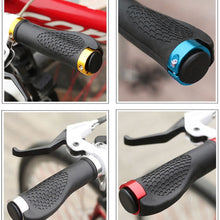 Load image into Gallery viewer, Rubber Handle Bar Grip - thebicyclingstores.com