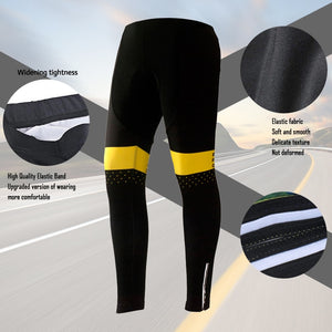 Bicycle Jersey Set For Winter - thebicyclingstores.com