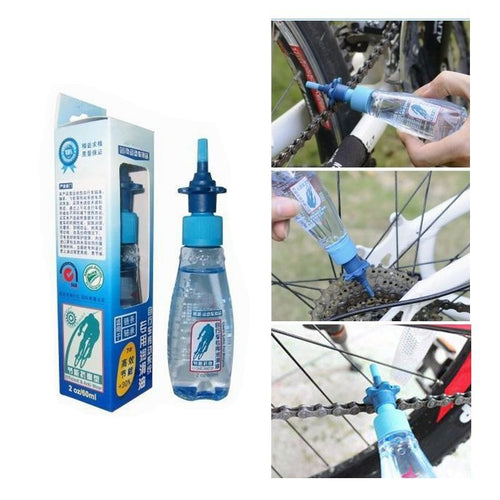 Chain Lube Lubricating Oil - thebicyclingstores.com