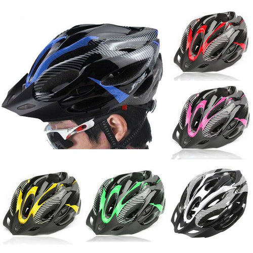Matte Bike Helmet For Unisex - thebicyclingstores.com