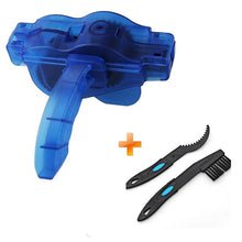 Load image into Gallery viewer, Portable Bicycle Chain  Scrubber - thebicyclingstores.com