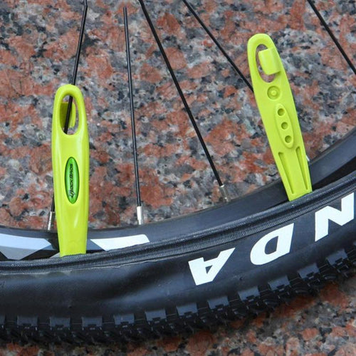 Ultralight Bicycle Tire Lever - thebicyclingstores.com