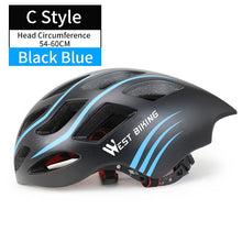 Load image into Gallery viewer, WEST BIKING Bicycle Helmet Trail XC MTB All-terrain Bike Helmet OFF-ROAD Casco Ciclismo Bicicleta Mountain Bike Cycling Helmet - thebicyclingstores.com