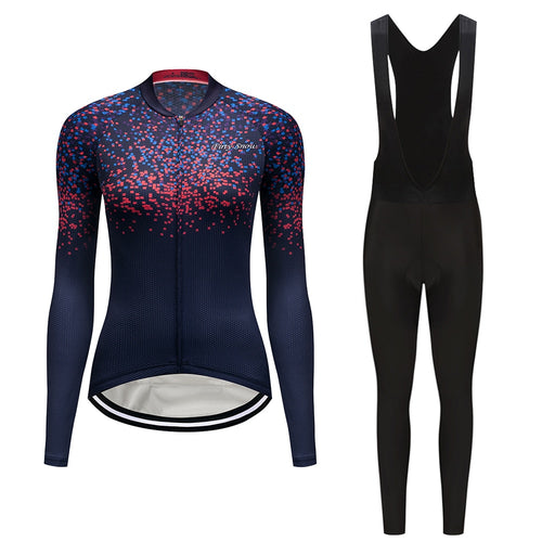 2019 Women's cycling clothing sets - thebicyclingstores.com