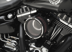 TRASK HARLEY PERFORMANCE AIR CLEANER