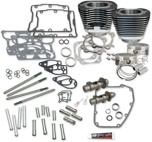 "S&S 106"" HOT SETUP KIT"