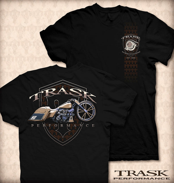 TRASK ASSAULT 86 SHIRT