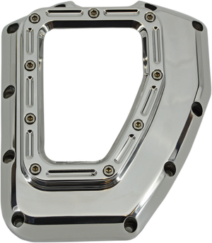 Harley Dyna Twin Cam Chrome Cam Cover