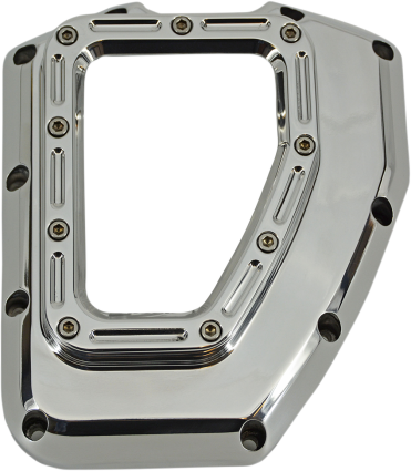 Harley Davidson Twin Cam Aluminum Cam Cover with Window