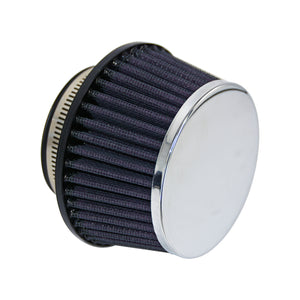 REPLACEMENT AIR FILTER FOR HARLEY TURBO KIT FROM TRASK