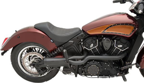 INDIAN SCOUT PEFORMANCE EXHAUST