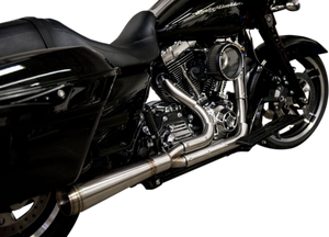 TRASK PERFORMANCE HARLEY DAVIDSON ROAD GLIDE EXHAUST