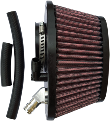 INDIAN SCOUT HIGH FLOW AIR CLEANER KIT