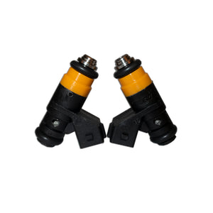 TM-1031 TRASK YELLOW BAND FUEL INJECTORS 5.03 GPS