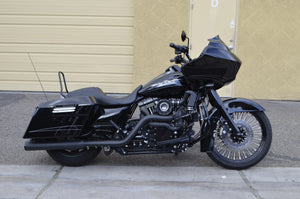 Harley Davidson Turbo Kit | FL Harley Turbo Kit  Twin Cam Road Glide