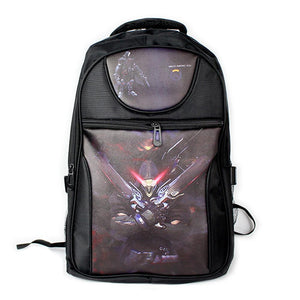 Game Overwatch Backpack For Teens