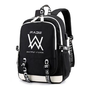 Marshmello Travel Backpack